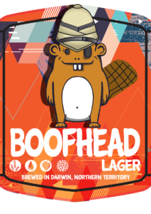 Boofhead lager