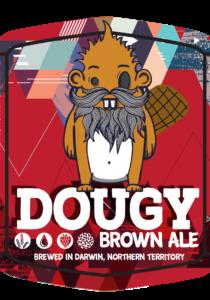 dougy label