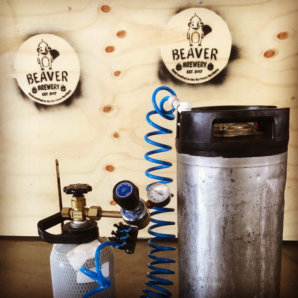 test brew