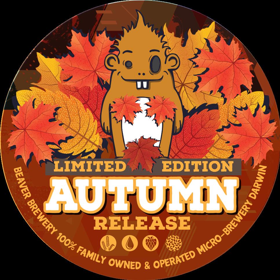 Beaver_Autumn