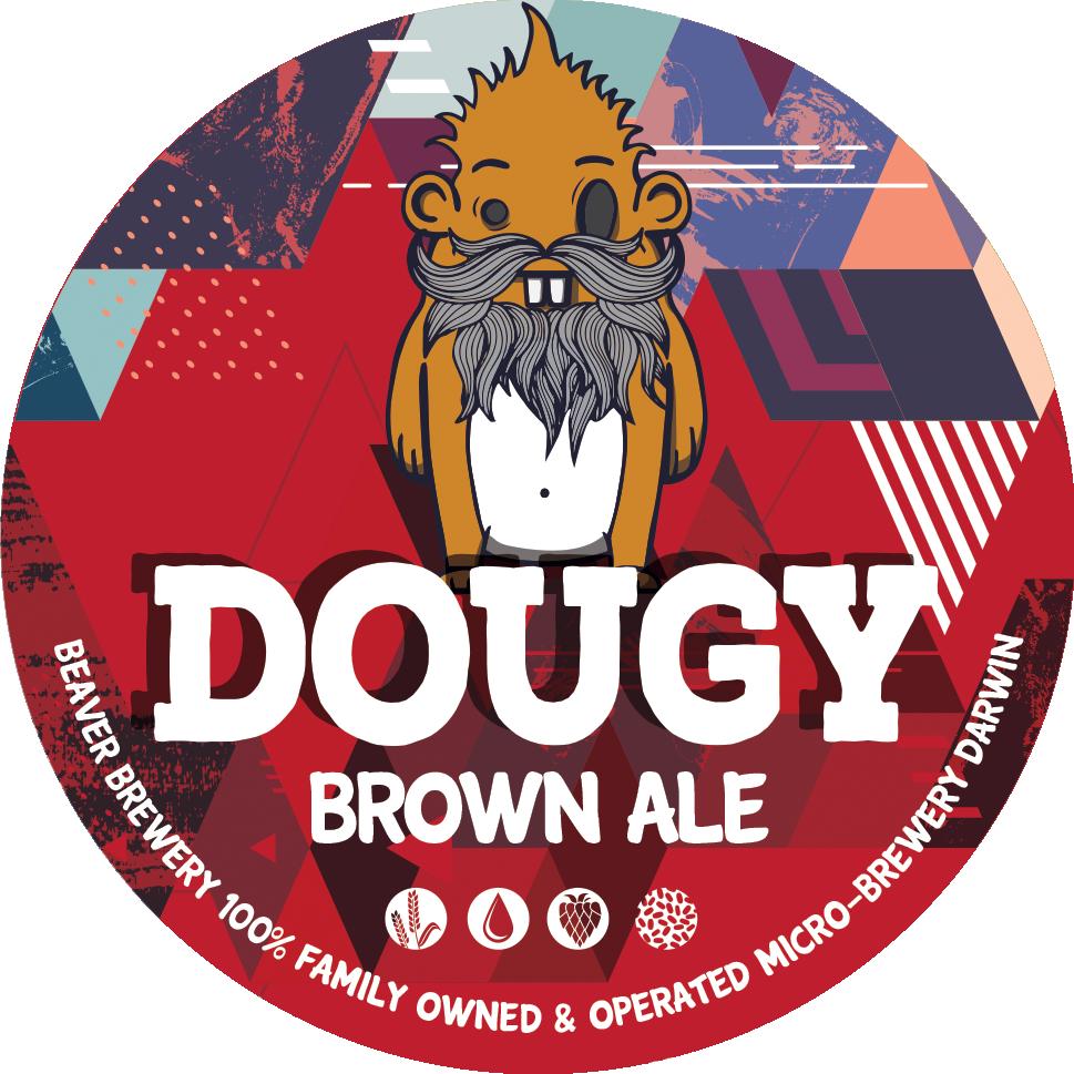 Beaver_dougy
