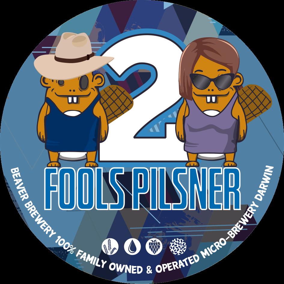 2 fools